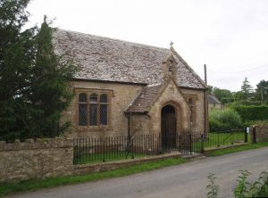 Hewish Church